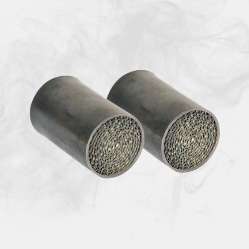 Preiserhöhung bei BSL® Exhaust Systems- Katalysatoren